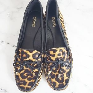 Michael Kors Sutton Loafer